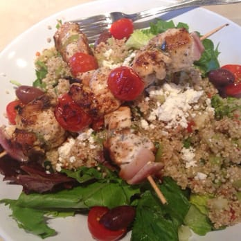 Zo S Kitchen 37 Photos 58 Reviews Mediterranean