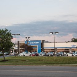 Photo Of West Herr Chevrolet Of Orchard Park   Orchard Park, NY, United  States