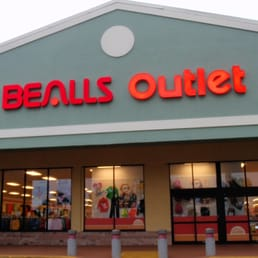 Find Bealls Outlet Locations * Store locations can change frequently. Please check directly with the retailer for a current list of locations before your visit.