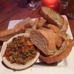 Photo Of Ziau0027s At Red Door   Harrisburg, PA, United States. Olive Tapenade