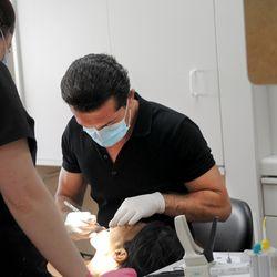 Saeid Mohtashami Dds General Dentistry 7510 W Sahara Ave