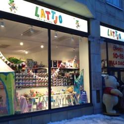 toy shop stockholm
