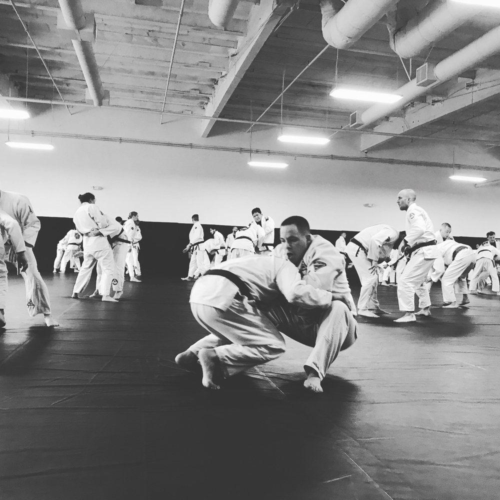 Twisted Kraken Jiu Jitsu: 624 US-17, Holly Ridge, NC