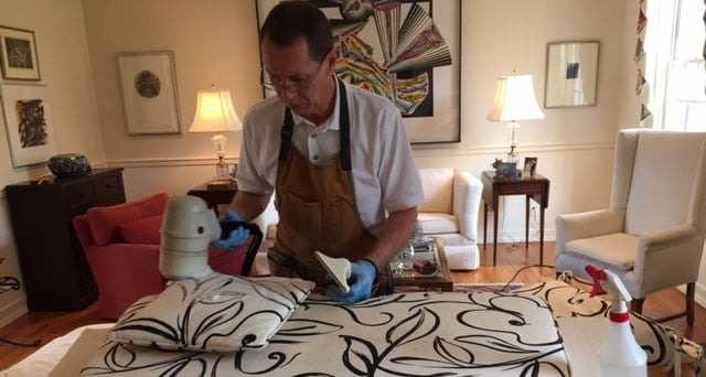 Royal Carpet & Upholstery Cleaners: 2962 Scottsville Rd, Charlottesville, VA