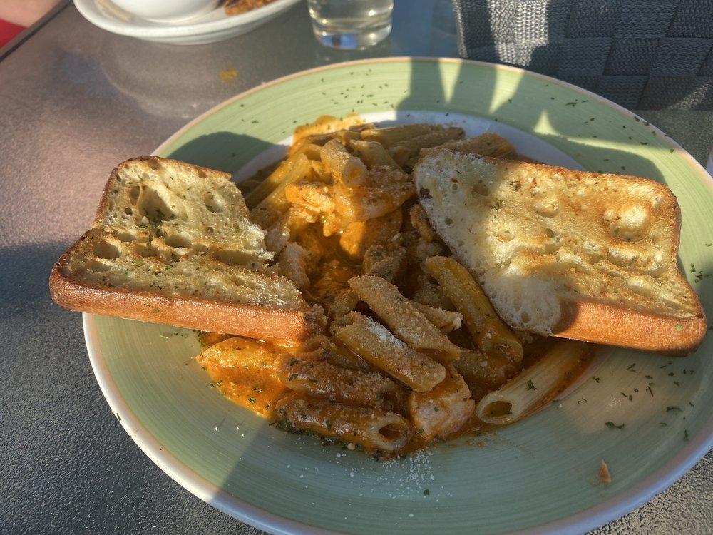 Harbourview Marina Café