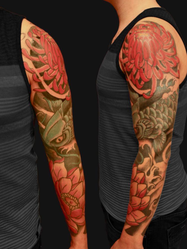 custom tattoo 24 photos 17 reviews tattoo 1956 n