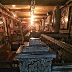 Brazen Tavern Hell S Kitchen