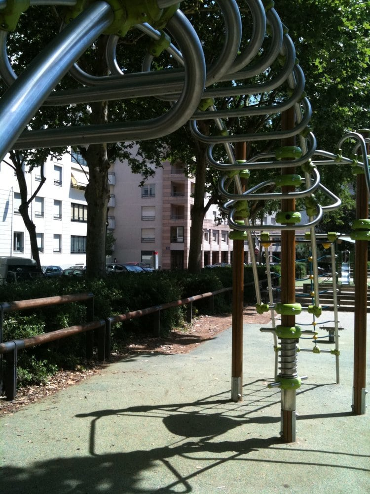 aire de jeux bir hakeim playgrounds place bir hakeim garibaldi lyon france yelp. Black Bedroom Furniture Sets. Home Design Ideas