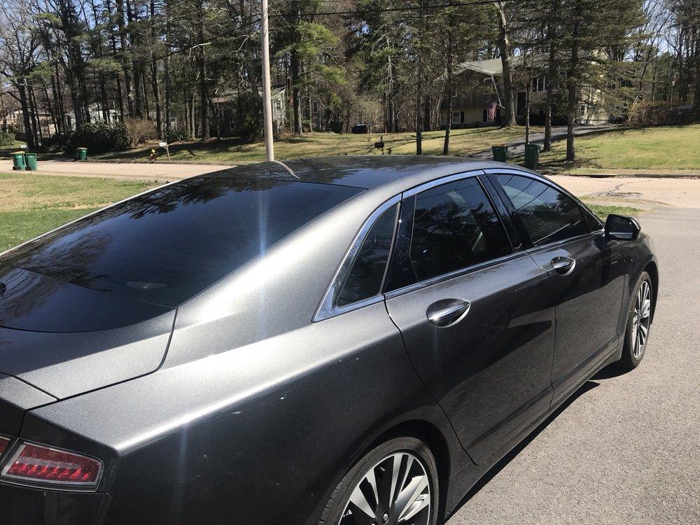 Platinum Custom Car Care: 145R W Main St, Norton, MA