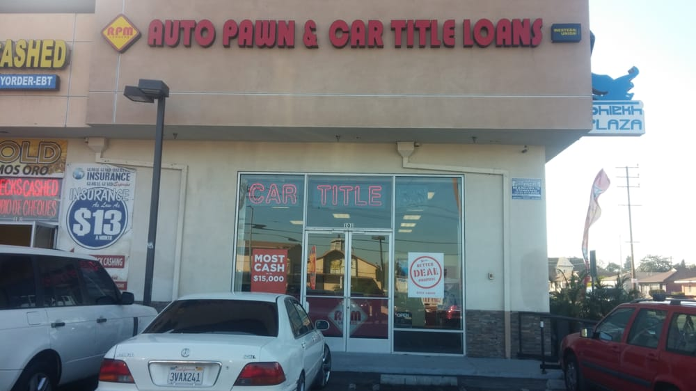 Products and Services in Oceanside