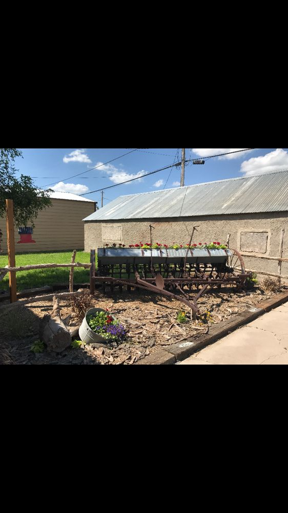 Top of Texas Country Store: 200 N 2nd St, Texline, TX