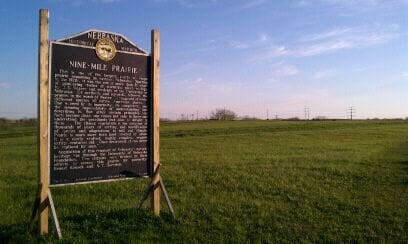 Nine Mile Prairie: Lincoln, NE