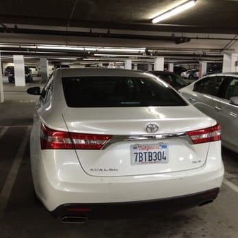 Yelp Best Car Rental