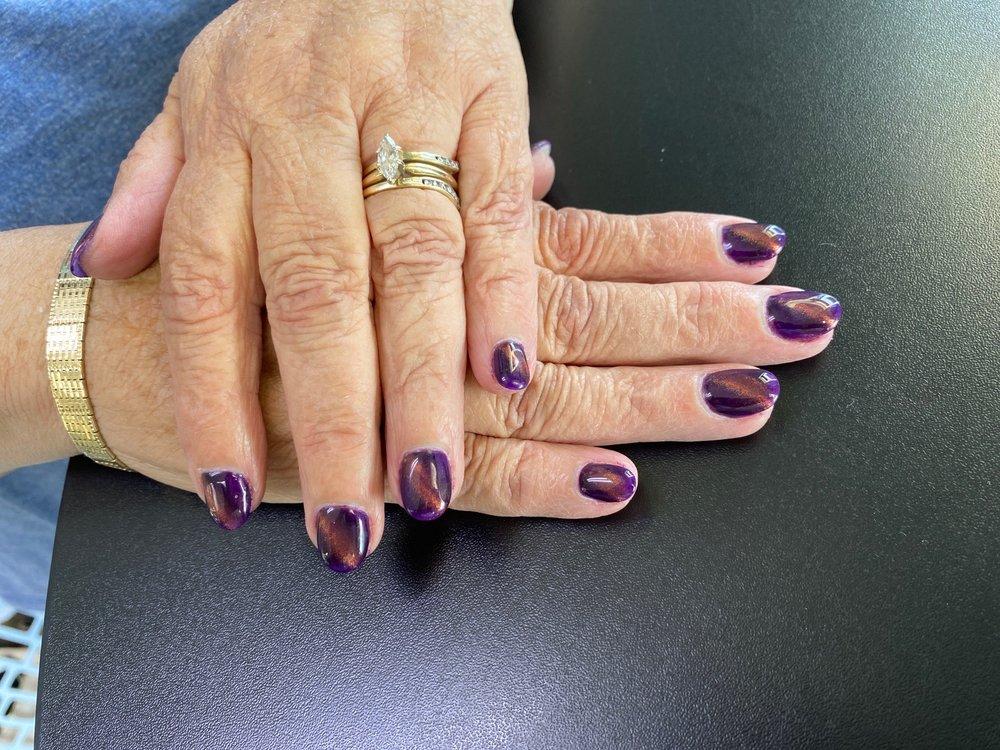 Nails By CJ: 8306 E State Rt 69, Prescott Valley, AZ