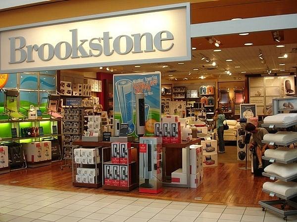 Brookstone: 1 Crossgates Mall Rd, Albany, NY