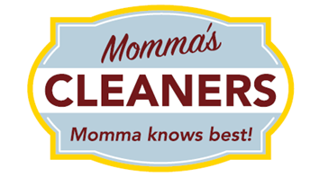 Momma's Cleaners