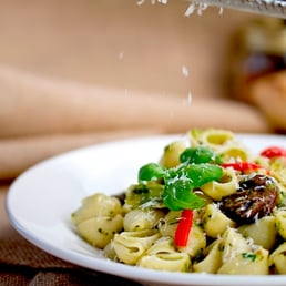 Photos for Spoleto - My Italian Kitchen - Yelp