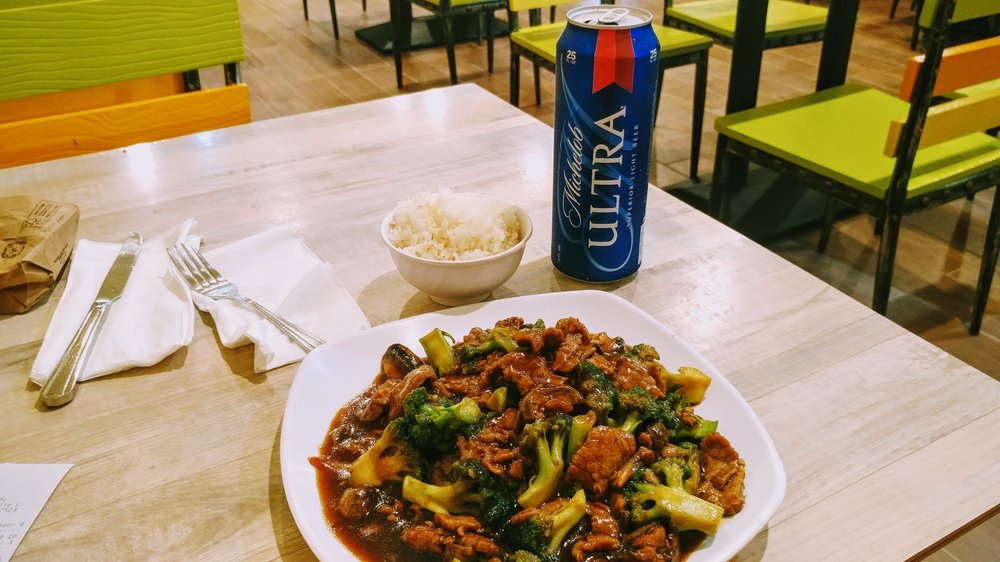 Hong Kong Cafe: 10403 I-10 E, Mont Belvieu, TX