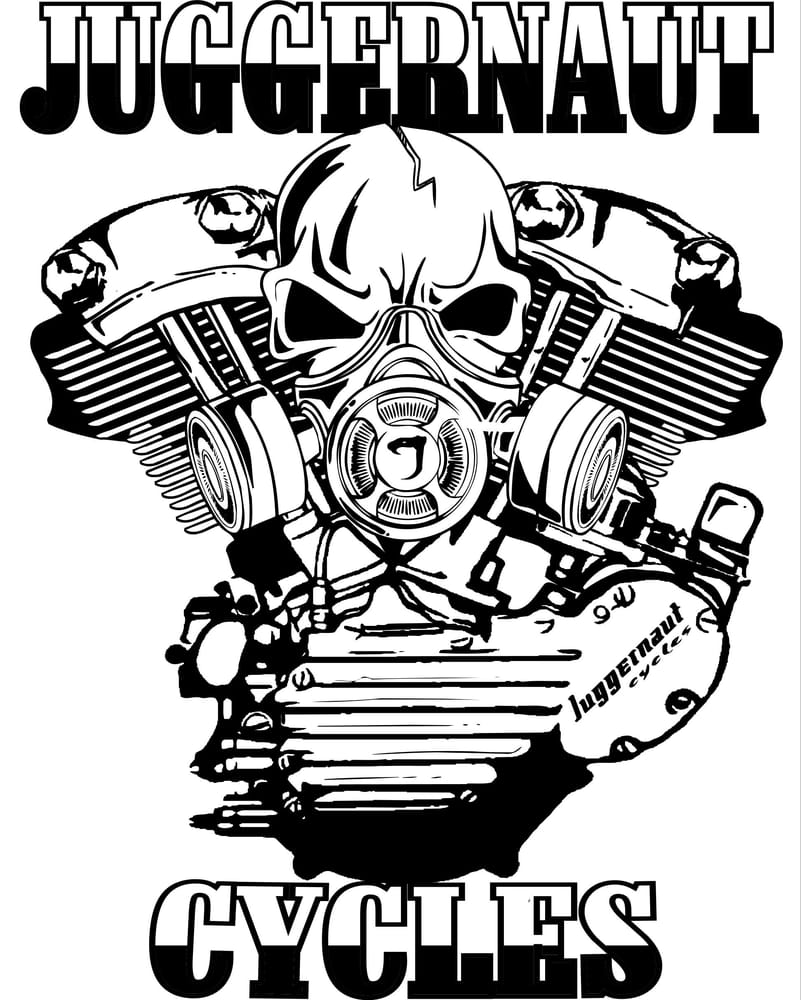 Juggernaut Cycles: 130 Auburn Park Dr, Auburn, GA