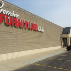 Photo Of Premier Furniture Outlet   Aurora, IL, United States. Store Front