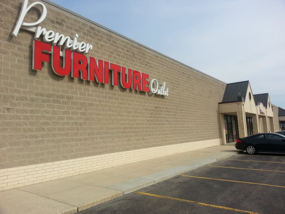 Premier Furniture Outlet 26 Reviews Meubelwinkels 251 Trade St Aurora Il Verenigde