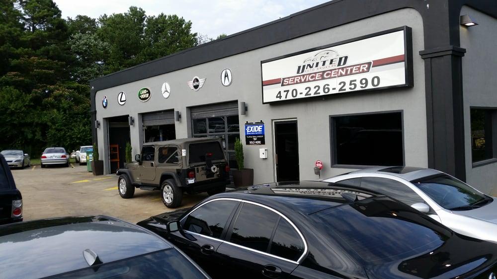 Automotive: Automotive Shops Near Me