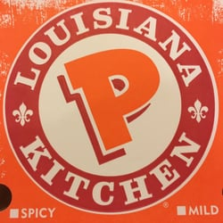 Popeyes Louisiana Kitchen Logo Endearing Popeyes Louisiana Kitchen  26 Photos & 20 Reviews  Chicken Wings Inspiration