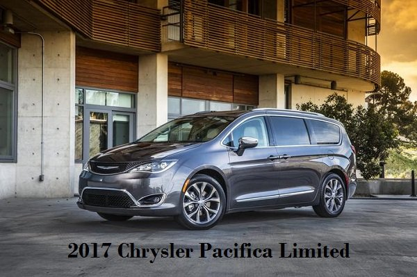 Reedman Toll Service Hours >> 2017 Chrysler Pacifica Limited For Sale Near Langhorne, PA - Yelp