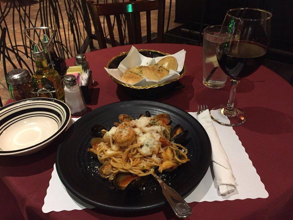 Il Saggio Italian Restaurant