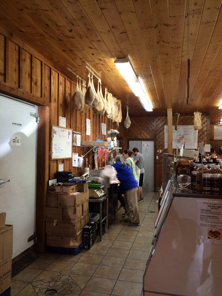 Shaffer Farms Texas Bar-B-Q