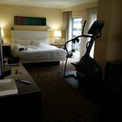 Photo Of Le Mérin Arlington Va United States Our Suite Bed