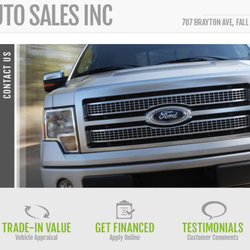 Rays Auto Sales >> Ray S Auto Sales Car Dealers 707 Brayton Ave Fall River Ma