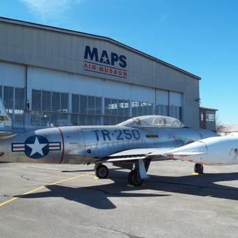 MAPS Air Museum   51 Photos & 14 Reviews   Museums   2260