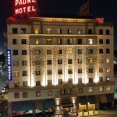 Padre Hotel - 377 Photos & 448 Reviews - Hotels - 1702 18th St ...