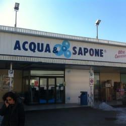 Acqua sapone cosmetici e prodotti di bellezza via for Volantino acqua e sapone l aquila