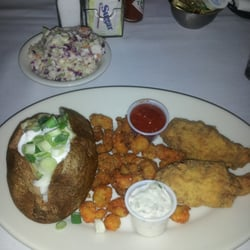 Photo Of Johnny Cace S Seafood Steak House Longview Tx United States