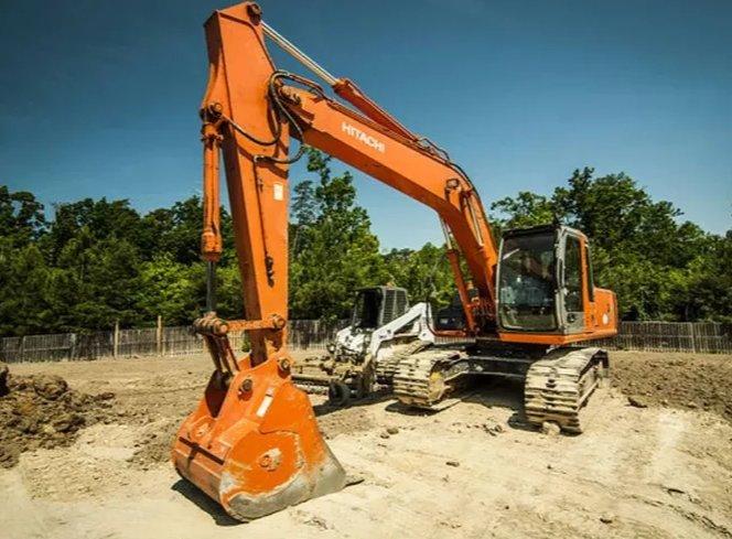D Barnes Excavating
