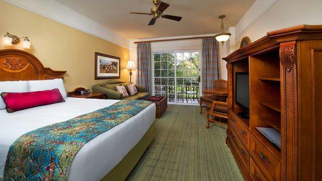 Disney's Saratoga Springs Resort - Slideshow Image 2