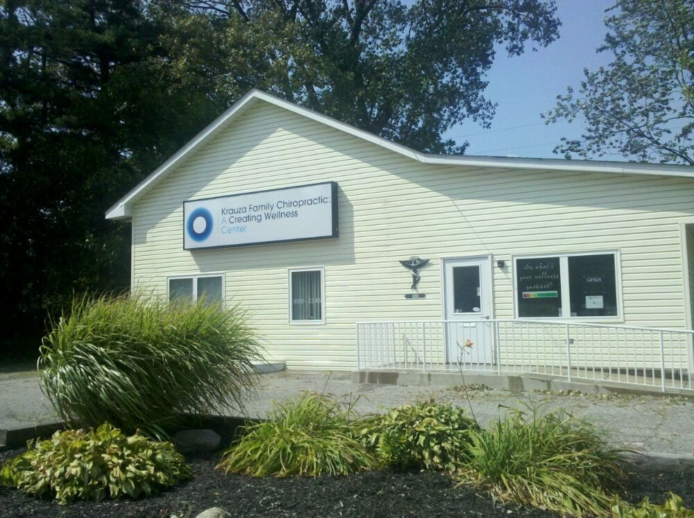 Krauza Family Chiropractic: 4190 East Lake Rd, Erie, PA