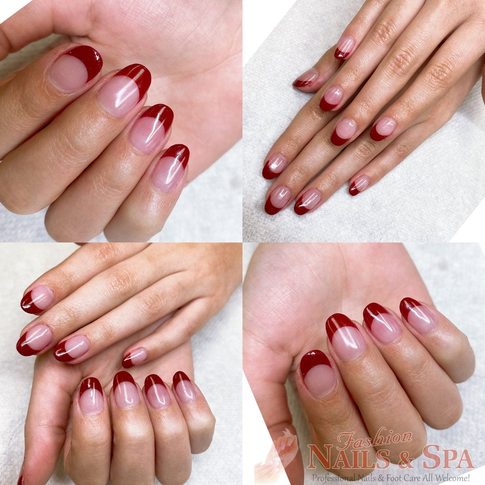 Fashion Nails & Spa: 900 Harvey Rd, College Station, TX