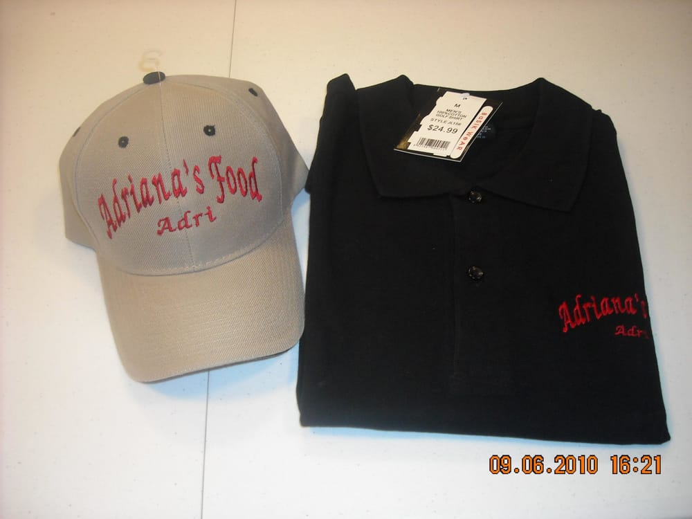 Embroidery In Houston Instant Embroidery Instant Same Day