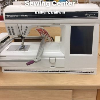 Abbey Viking Sewing Center Sewing Alterations 40 Manchester New Manchester Sewing Machine Center