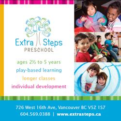 preschool vancouver bc steps preschool preschools 726 w 16th avenue 326