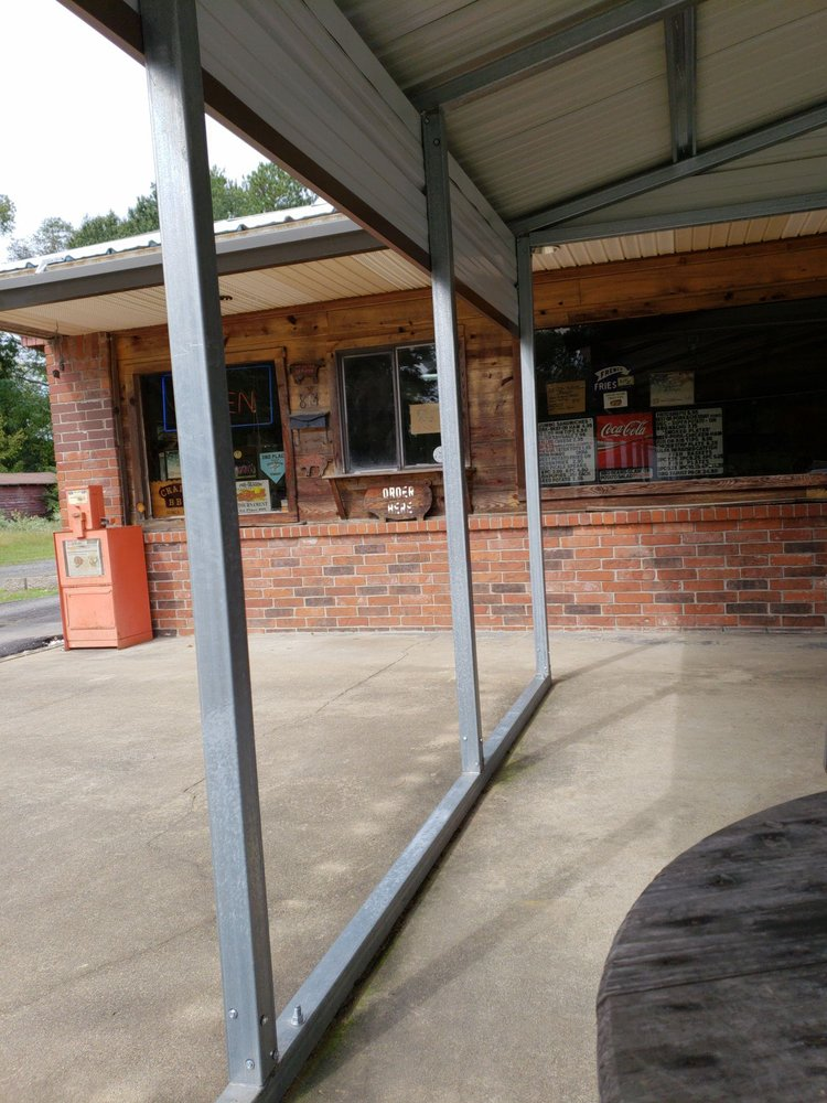 Craigs Bar-B-Que: 814 E Page Ave, Malvern, AR
