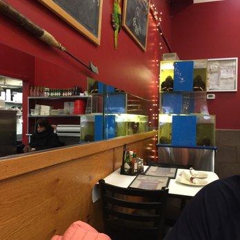 Joe S Diner Grant City Staten Island
