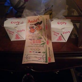 Asahi Chinese Restaurant Tamarac Fl