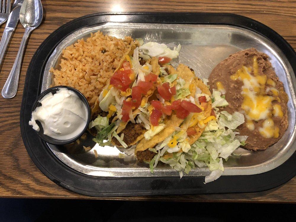 La Fonda Restaurant: 210 W Main St, Artesia, NM
