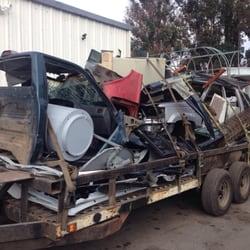 Santa Rosa Recycling Center >> All Metal Recyclers Closed Recycling Center 369 Todd Rd Santa