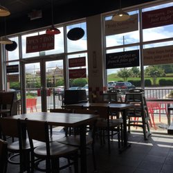 Five Guys Burgers 415 Cherokee Pl Cartersville Ga Restaurant