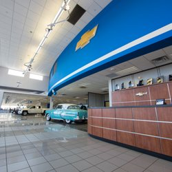 High Quality Photo Of Rydell Chevrolet   Waterloo, IA, United States